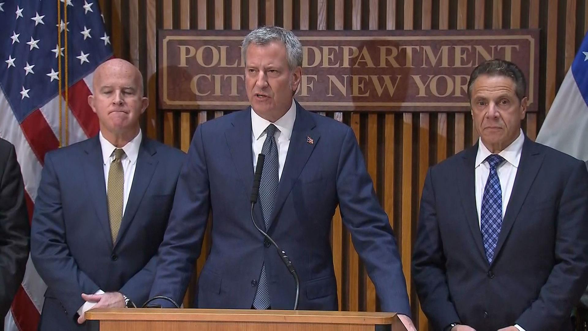 New York Terrorist Attack: Truck Driver Kills Eight in Lower Manhattan