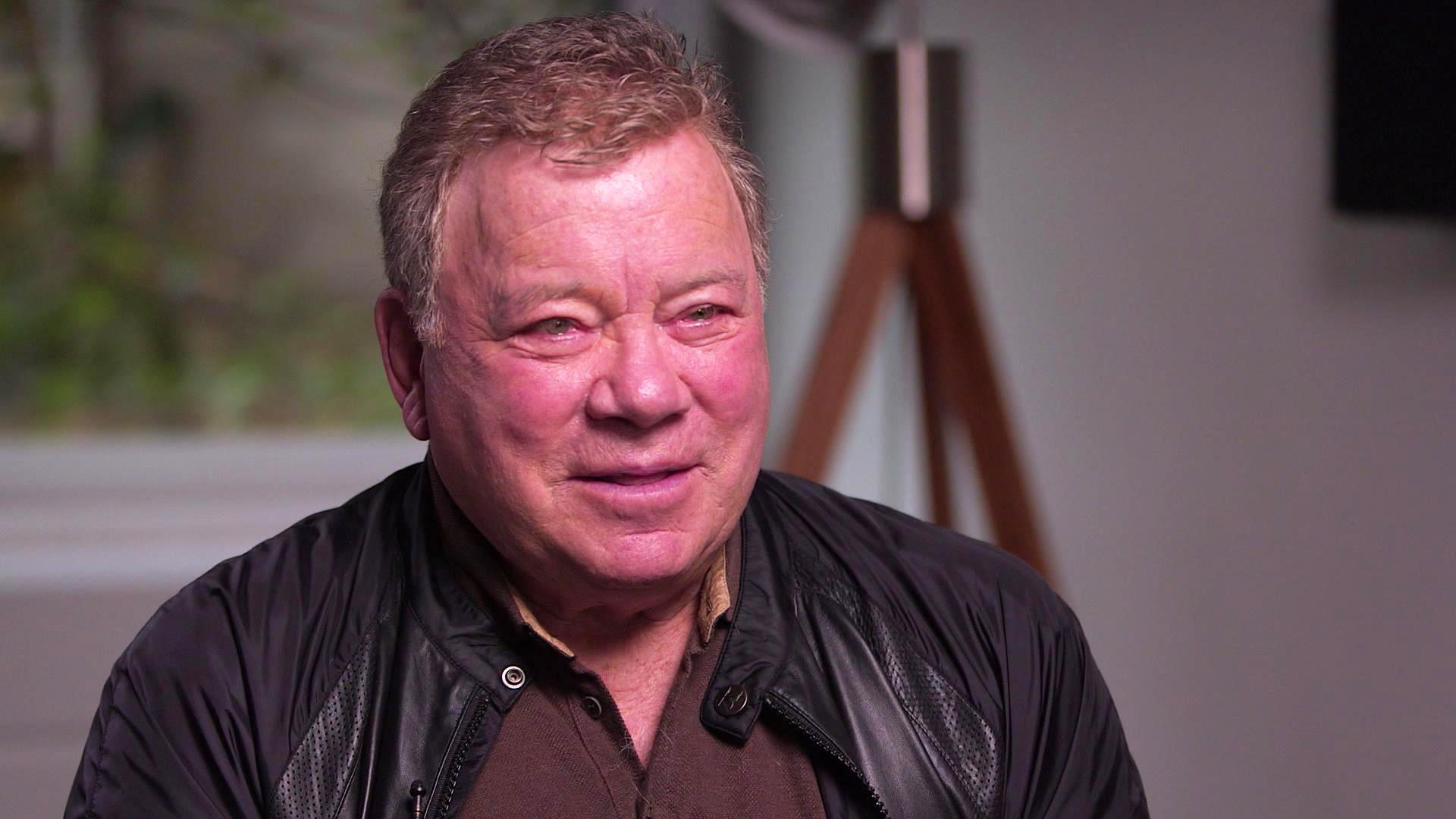 Joy Reid and William Shatner talk 'Batman...
