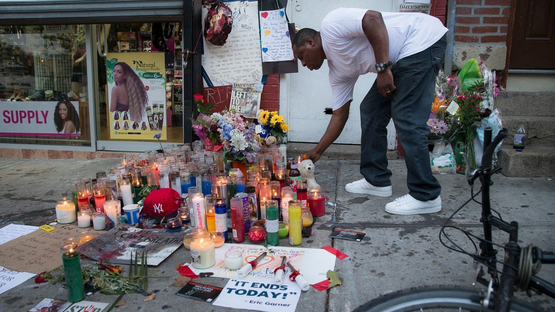 "Taibbi: Eric Garner death symptom of ""bad..."