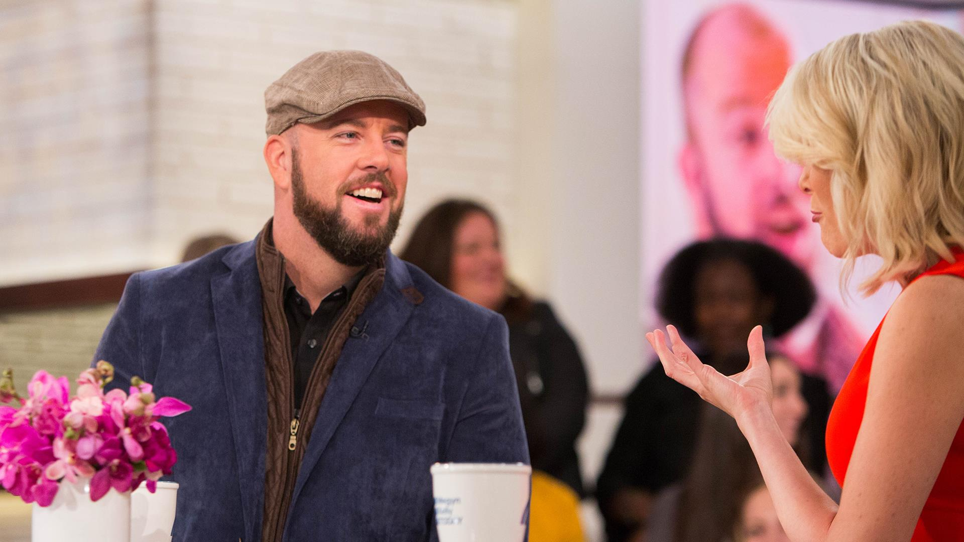 'This Is Us' actor Chris Sullivan reveals 3 secrets from the set