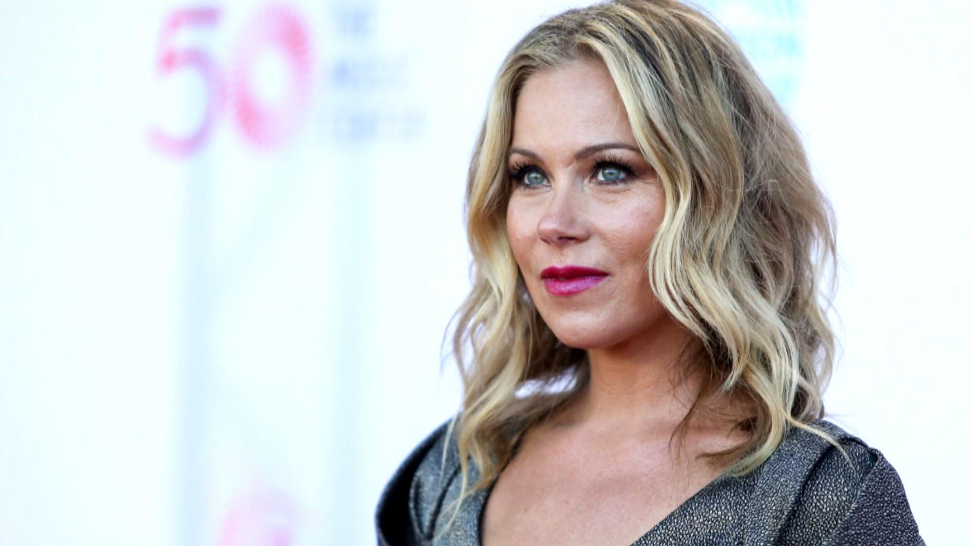 2019 Christina Applegate nude (27 photos), Tits, Is a cute, Boobs, braless 2017