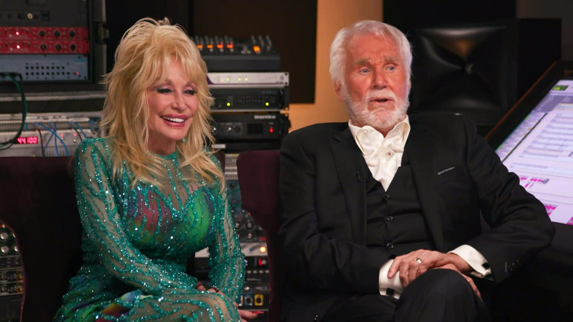 Dolly parton and kenny rogers reveal why they never dated m4hsunfo