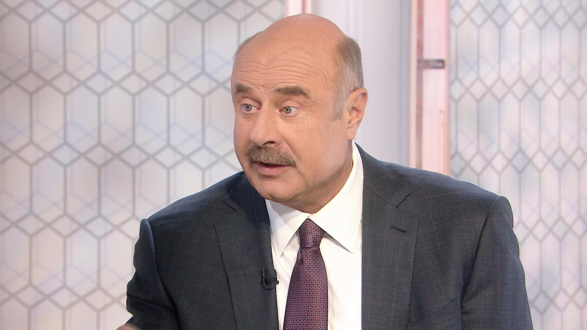 Dr phil catfish dating scams