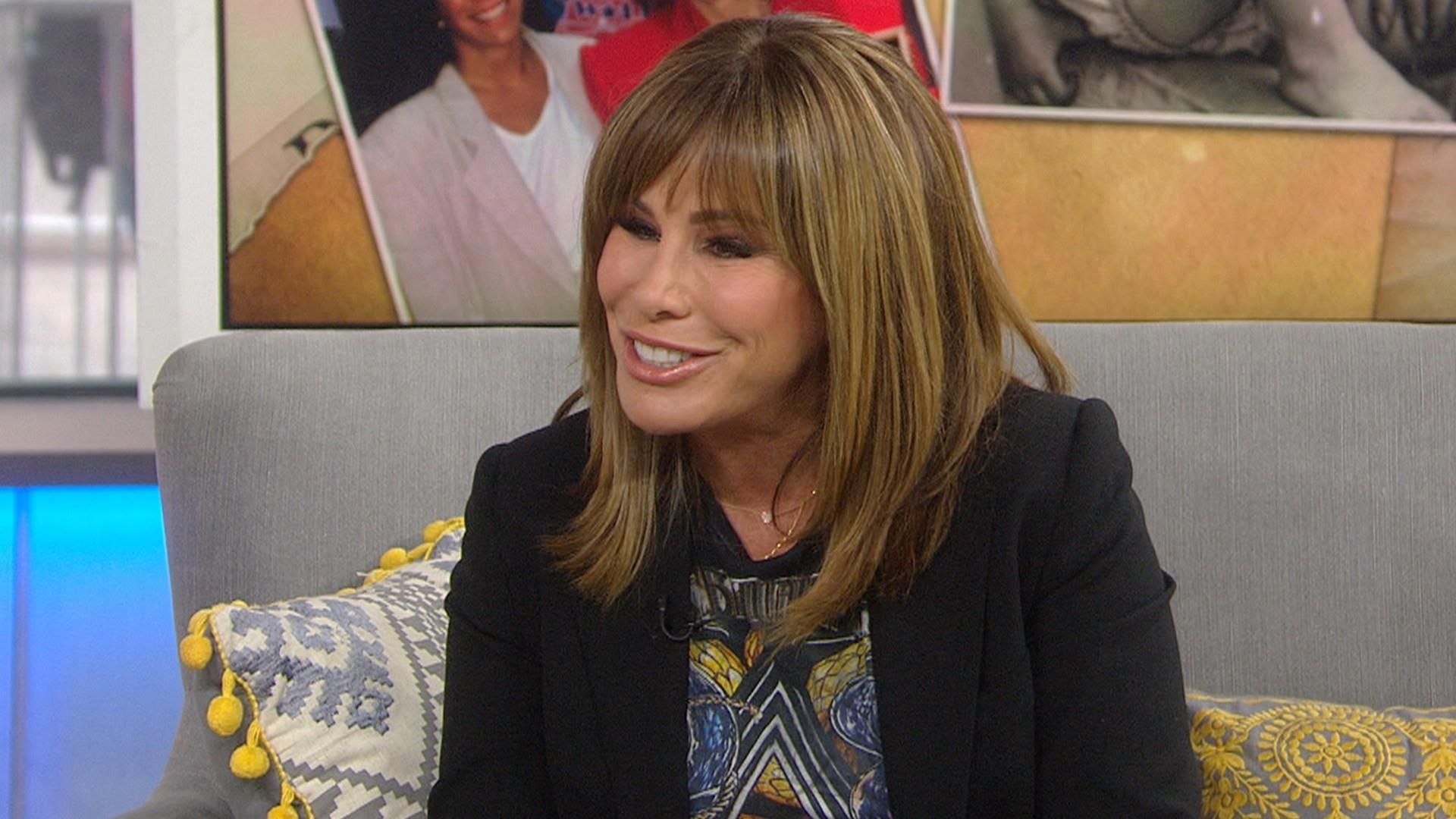 Melissa Rivers Nude Photos 96