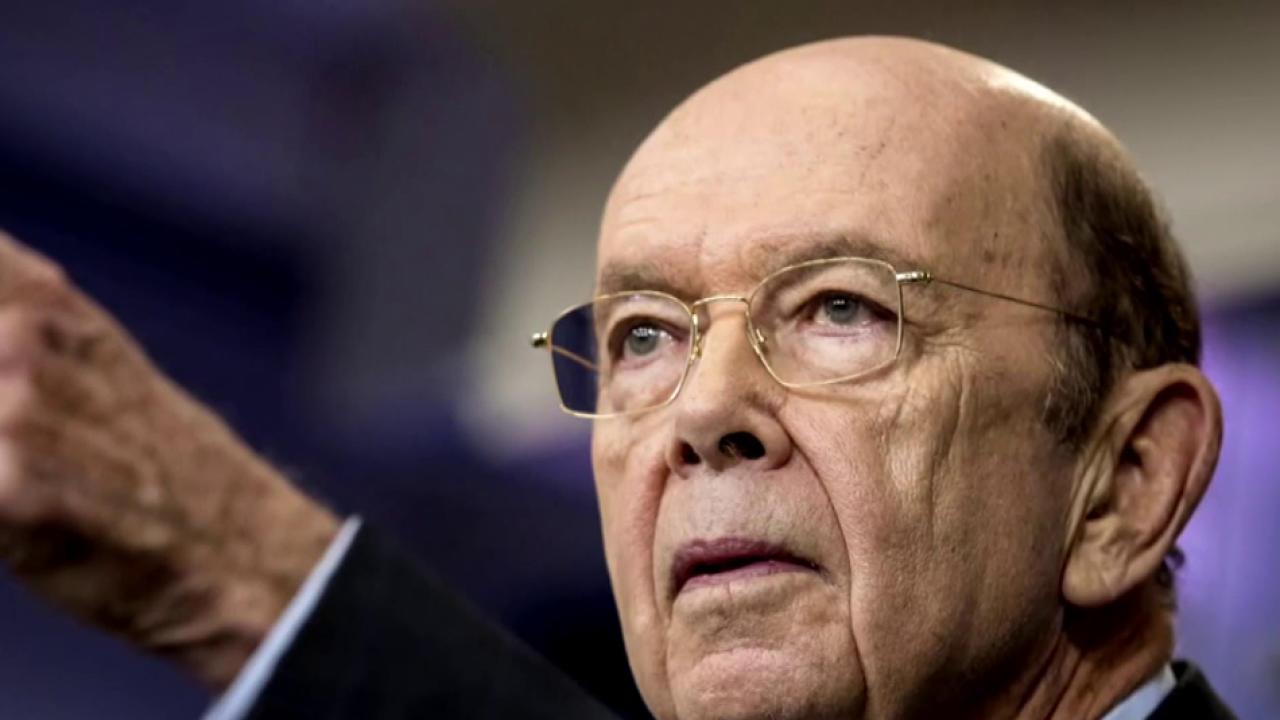 Leaks show Wilbur Ross hid ties to Putin...