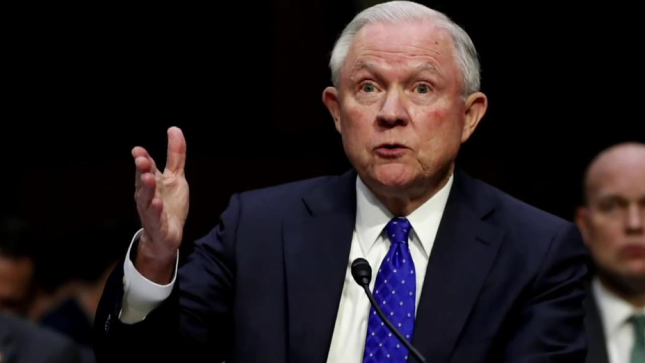 Joe: DOJ needs to stand up for rule of law