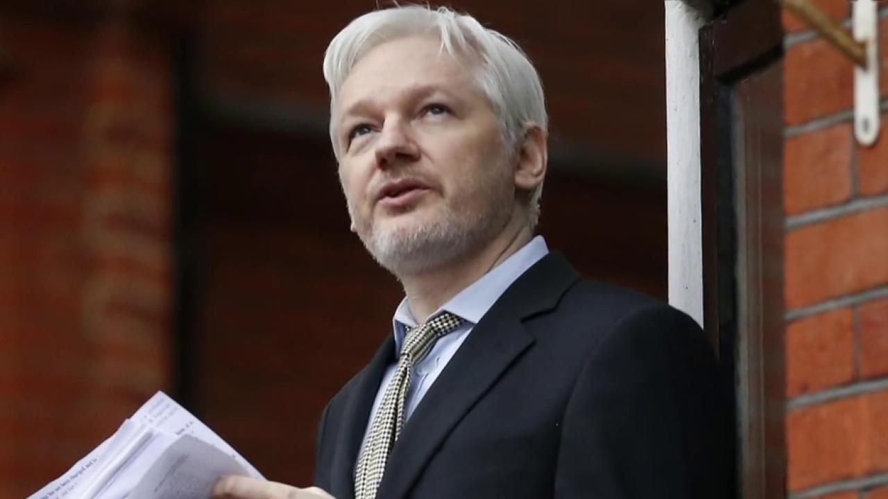 'There is nothing left of Wikileaks'...