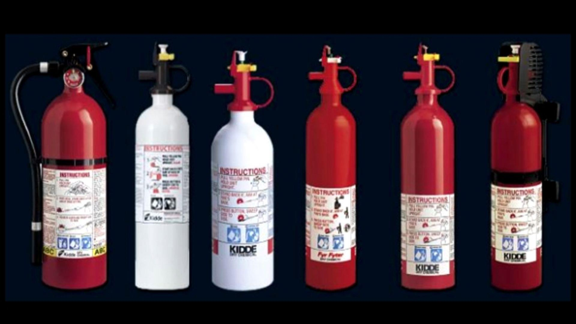 fire extingishers A fire extinguisher is something most people don't think about until they need one while you may be able to use a home fire extinguisher to help you put out a small fire, you may find that it's of little value if it hasn't been kept in operating condition.
