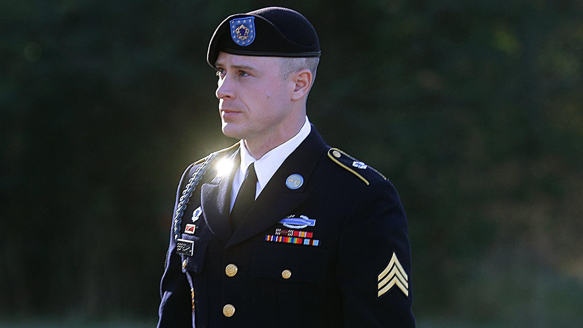 Bowe Bergdahl receives no jail time, will...