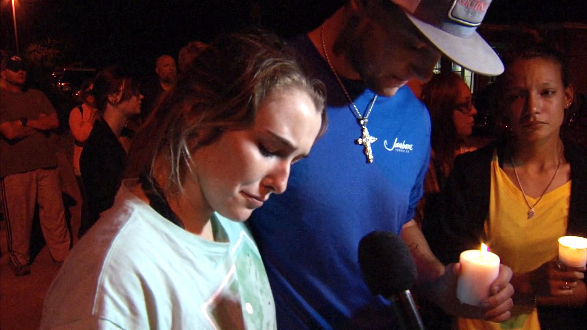 Texas Church Shooting: More Than Two Dozen Parishioners Killed