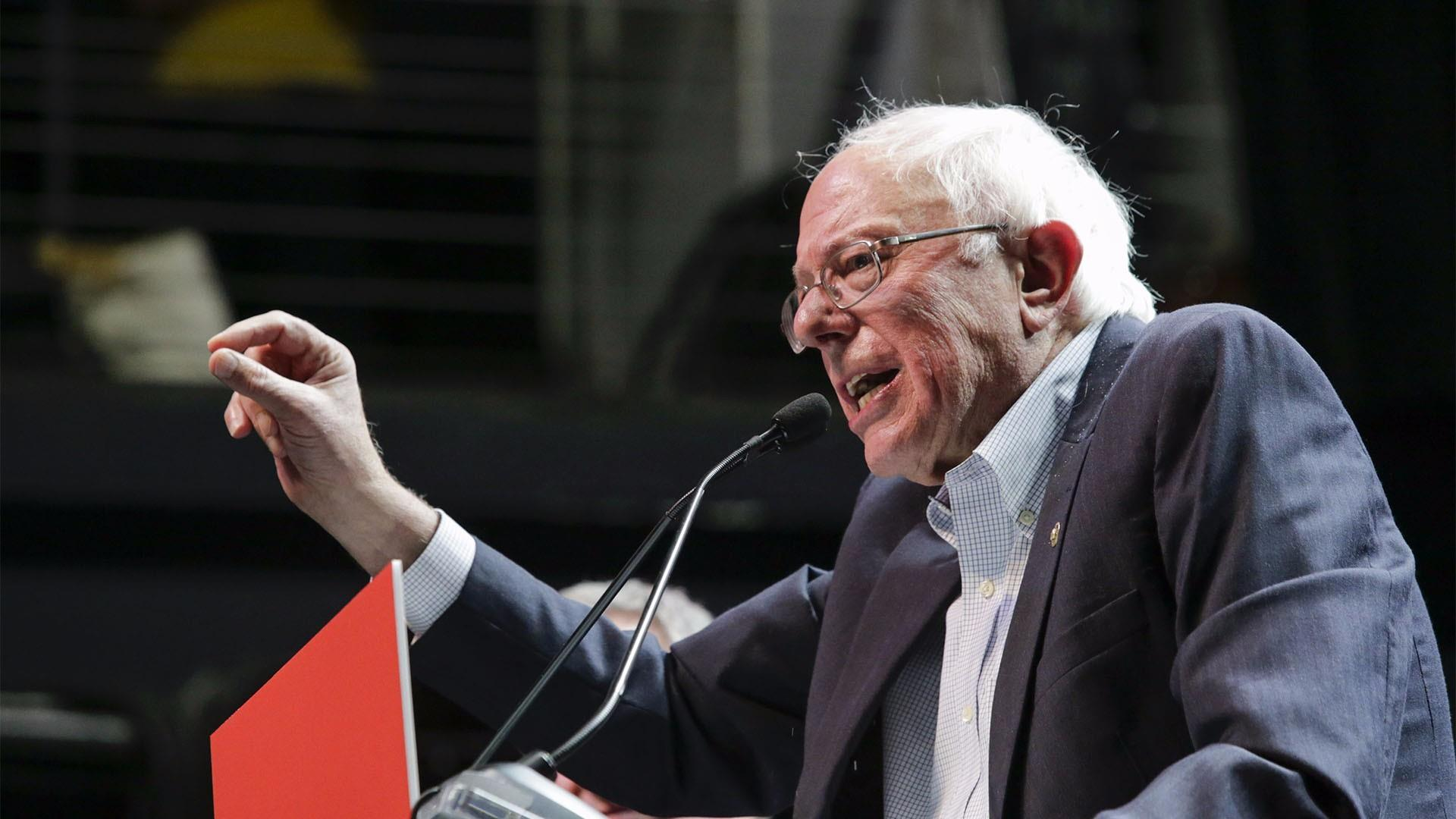 Fmr. Bernie Campaign Manager: 'DNC Should...