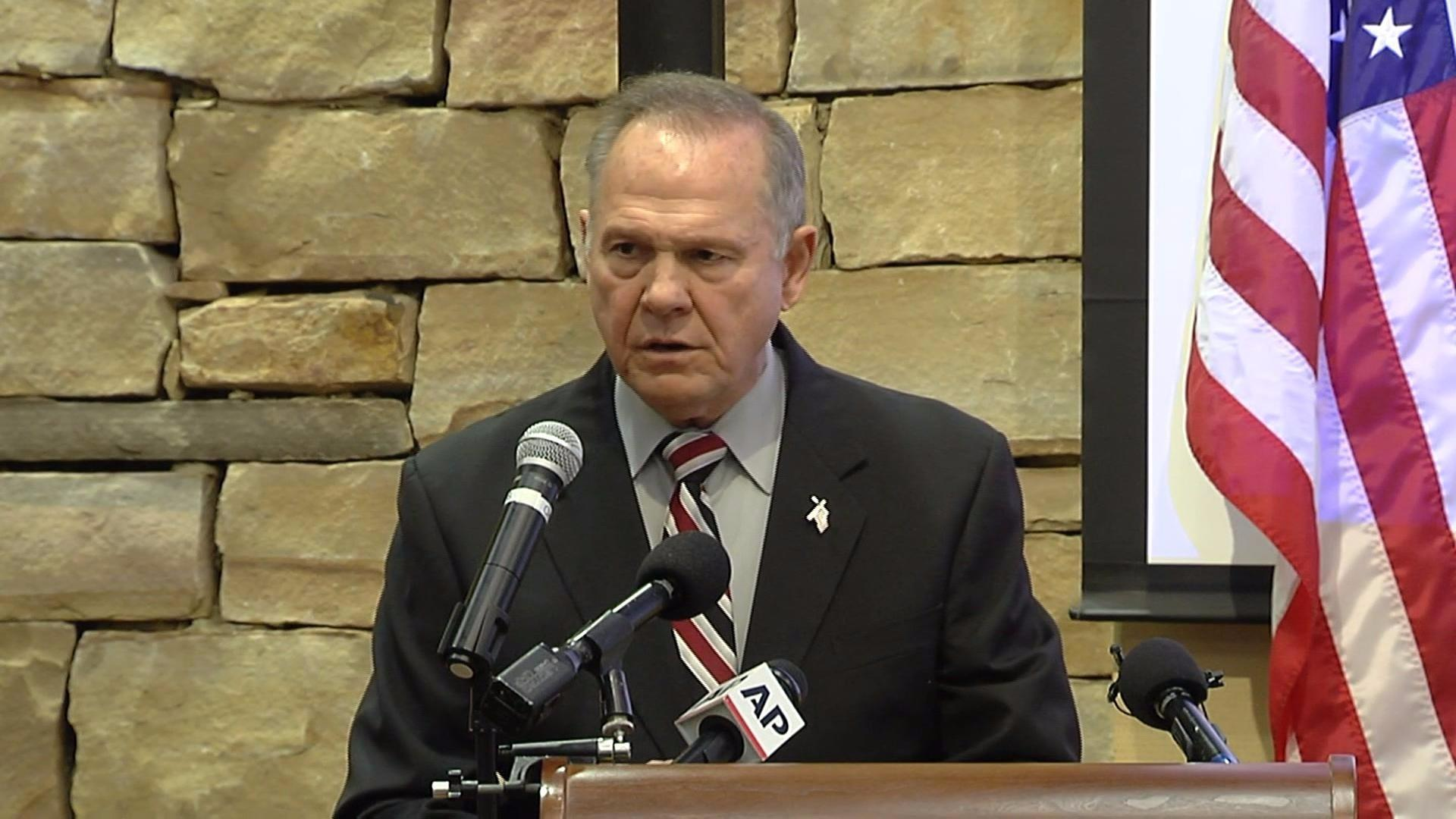 What Do The Moore Allegations Say About GOP?