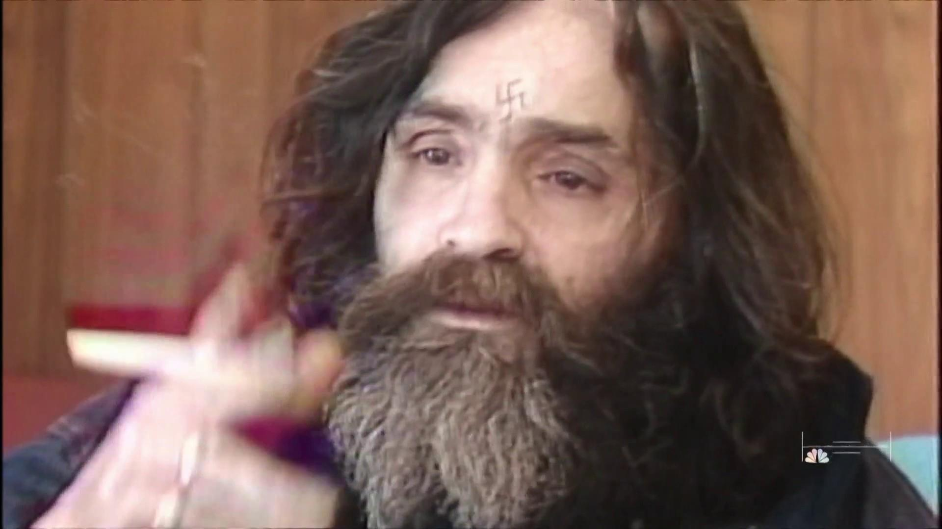 charles manson will the myth ever die nbc news