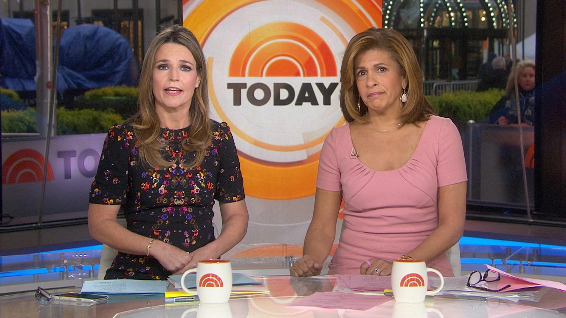 Matt Lauer has been terminated from NBC News - TODAY.com