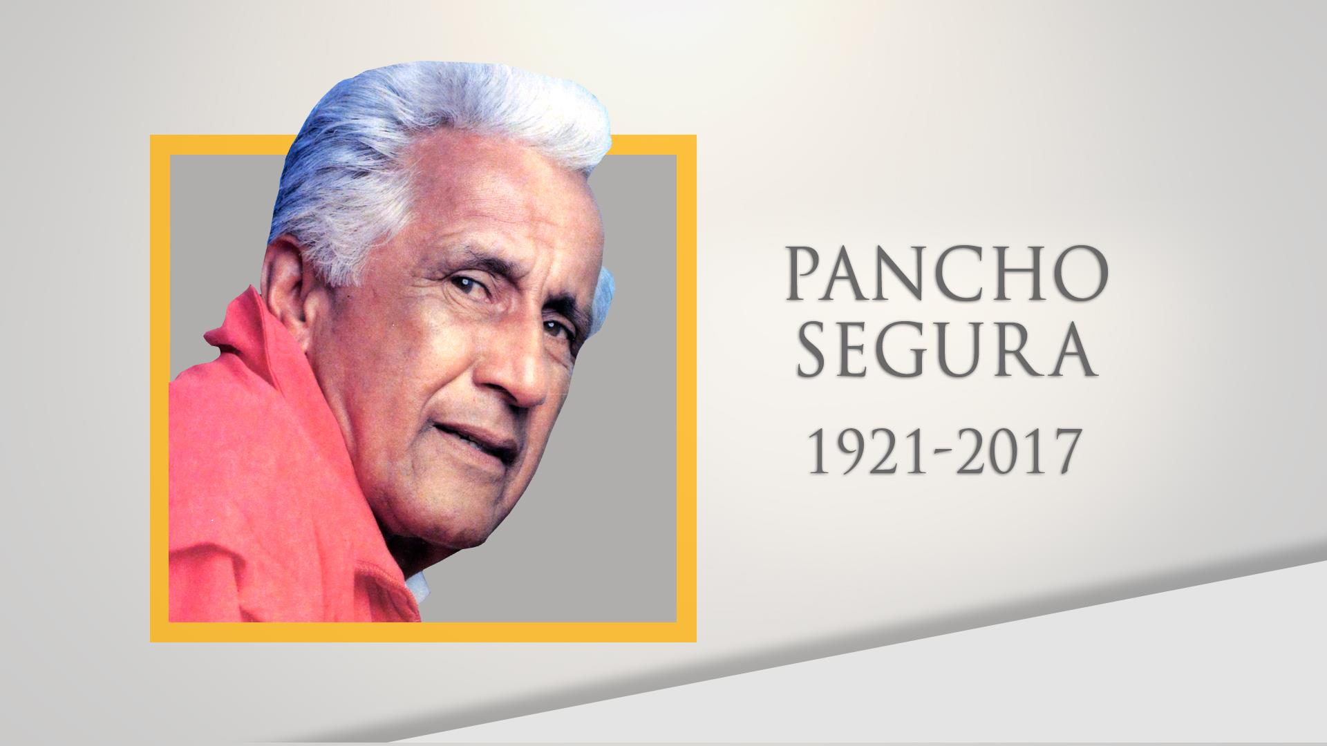 Life well lived Tennis great Pancho Segura s at 96 TODAY