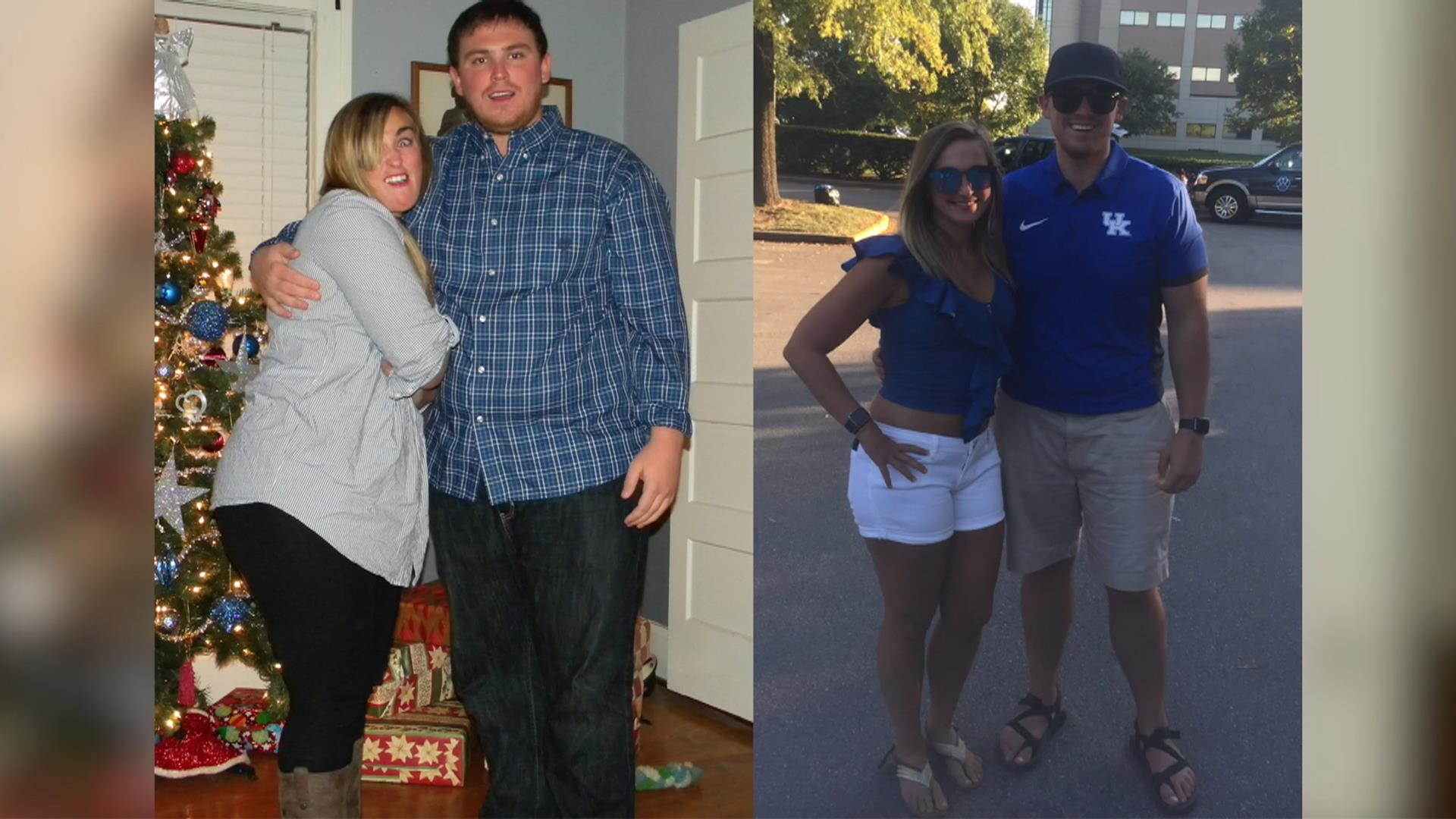 This Brother and Sister Lost 140 Pounds by Following 3 Simple Rules forecast