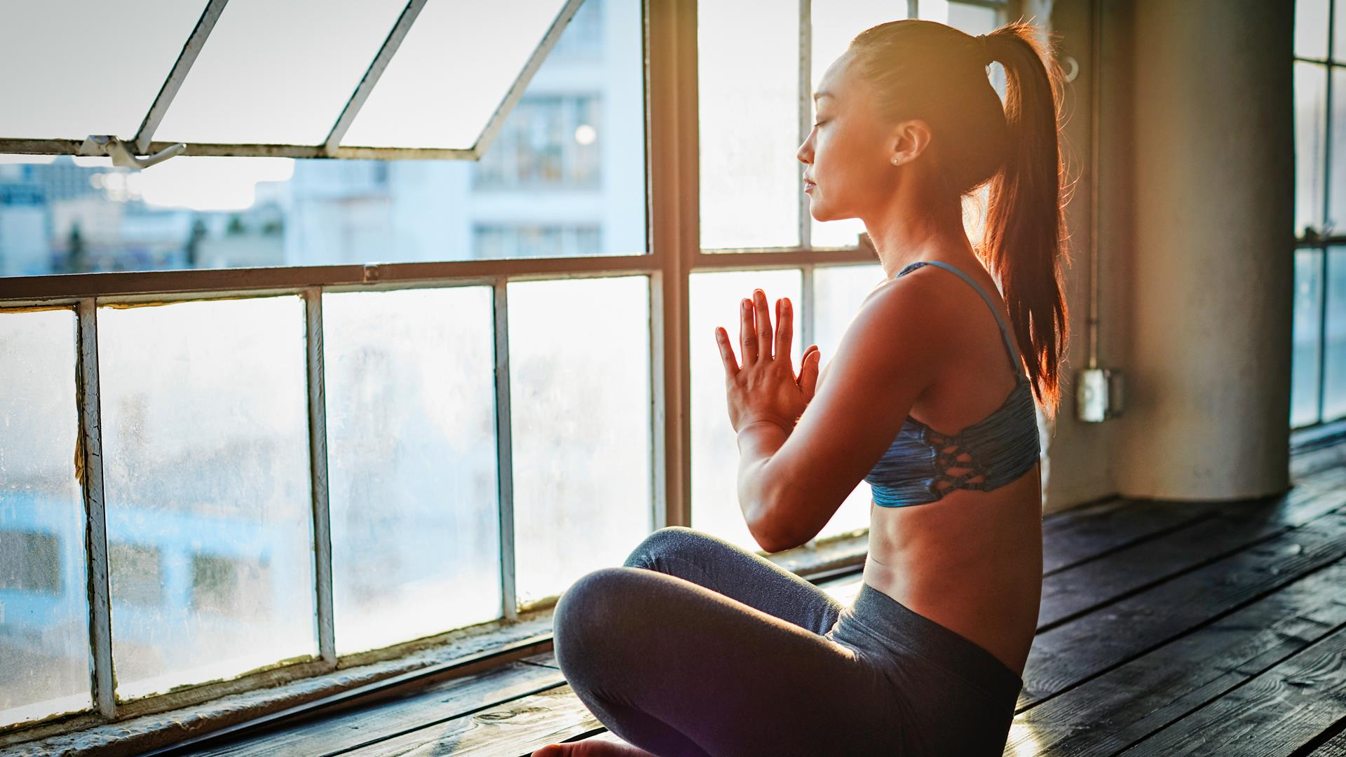 How to relax and tap into a zen feeling (almost) instantly
