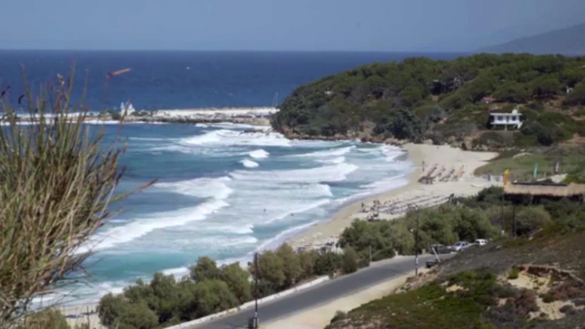 The Greek island of Ikaria might have found the fountain of youth - NBC News