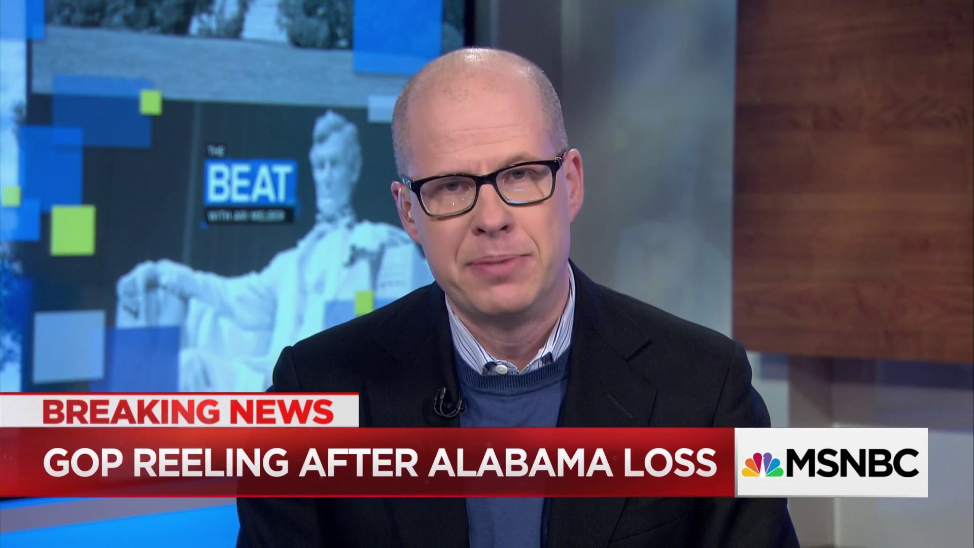 """Max Boot: """"There's a deep, deep sickness in the Republican Party"""""""