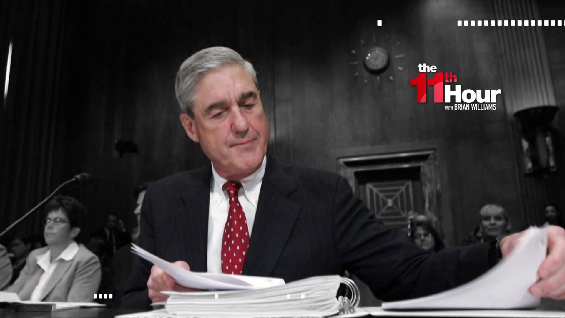 Report: Secret group of GOP lawmakers probing FBI & DOJ