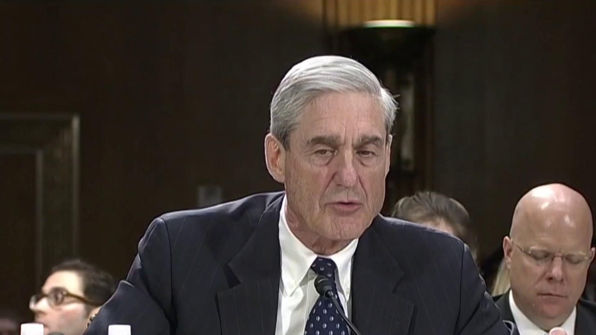 Ex-U.S. Attorney: Mueller probe likely to go 'well into 2019'