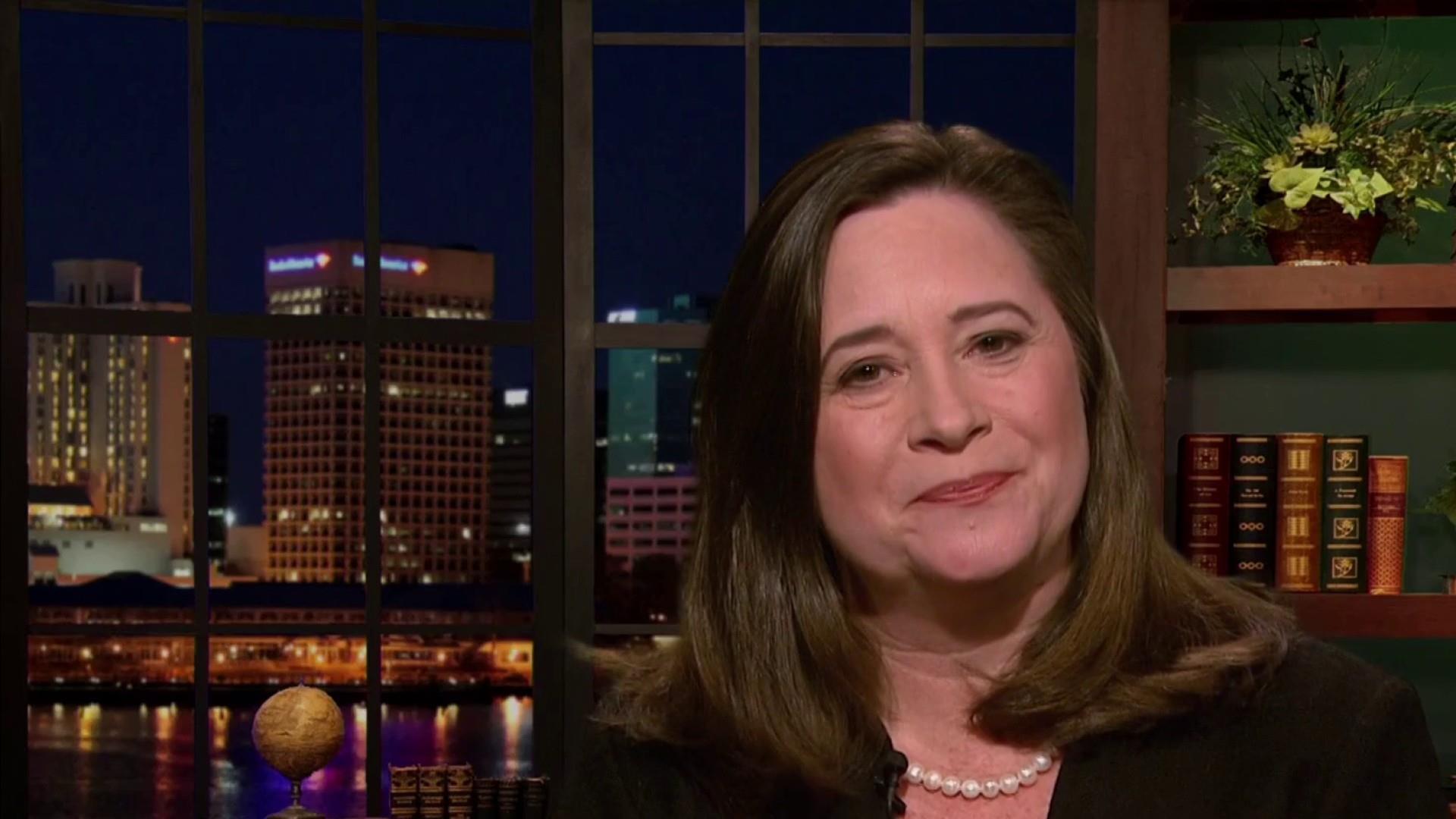 Virginia Democrat reacts to historic single-vote win