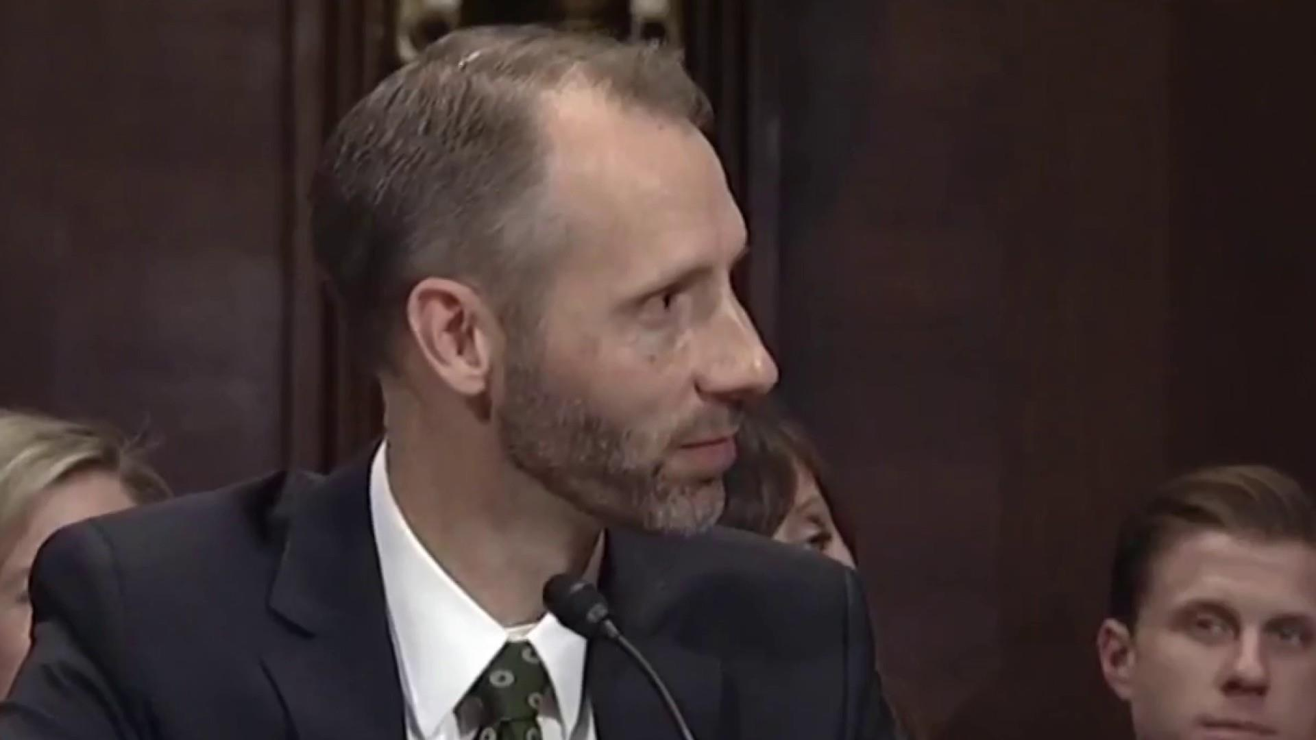 Why can't Trump's judicial nominee answer basic legal questions?