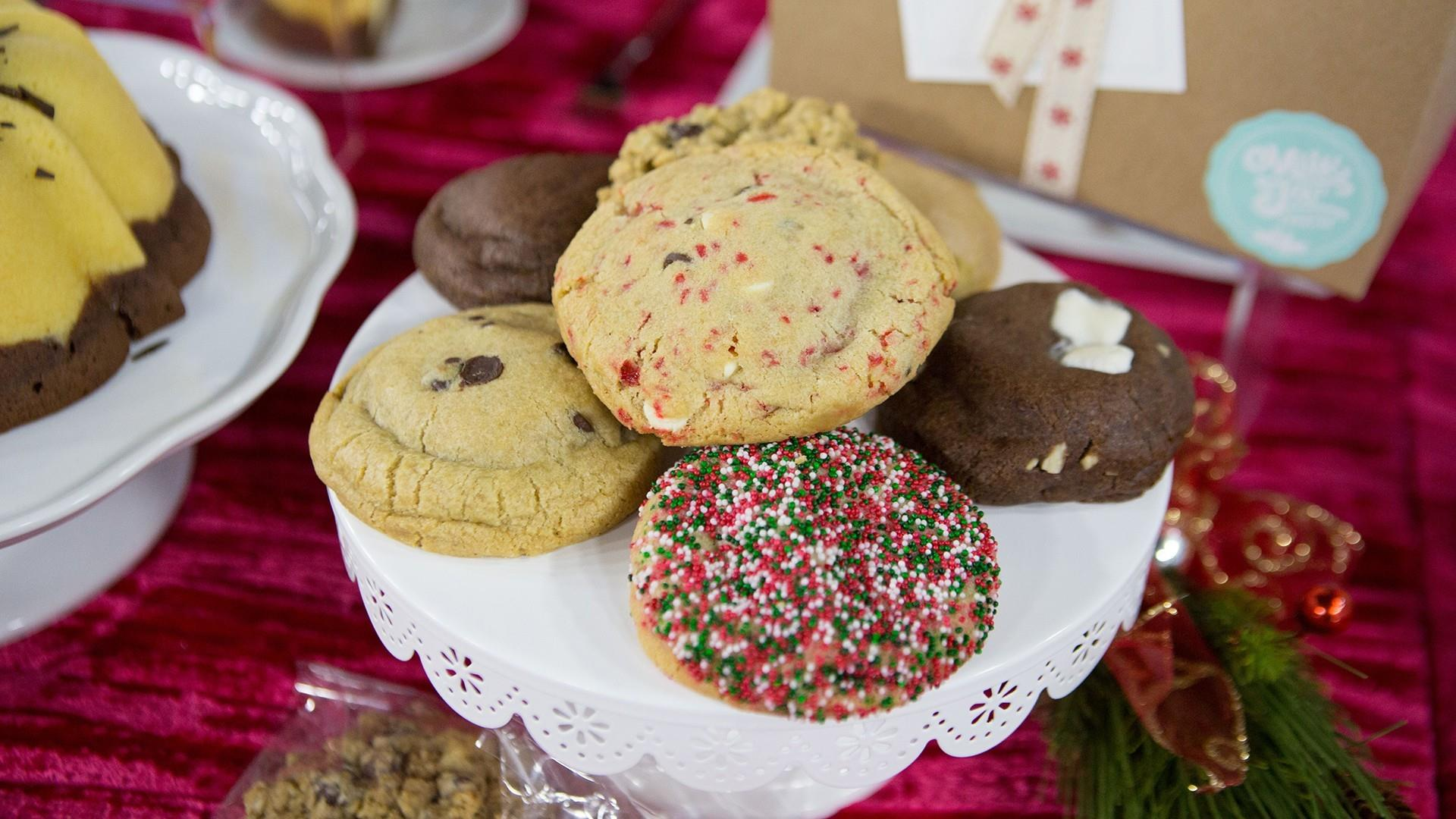 Best mail order foods for holiday gifts from coffee to for Best mail order food