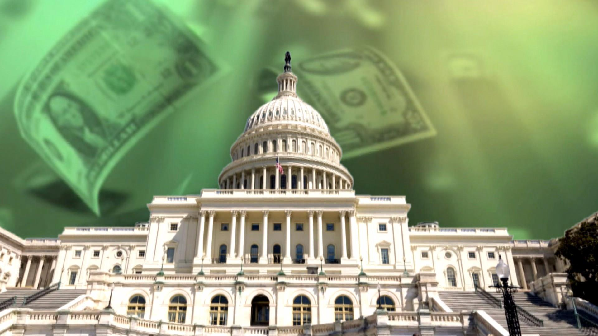 Congress passes temporary spending bill to prevent Christmas government shutdown