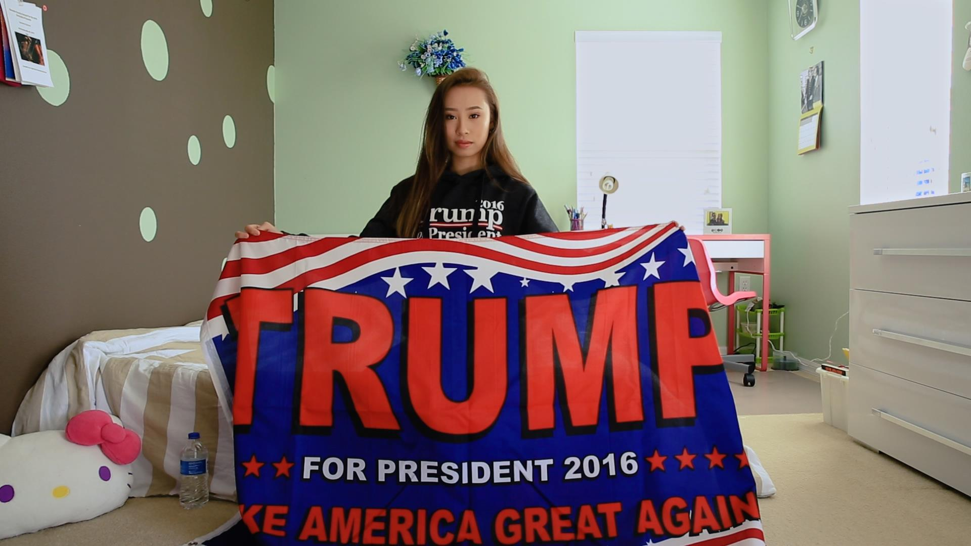 Millennials don't like Trump. Here's how they say he could win them over.