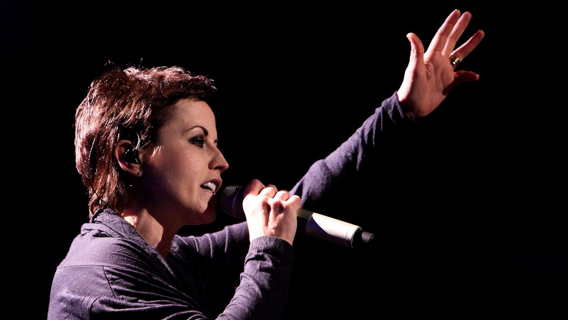 The Cranberries' lead singer Dolores O'Riordan dead at 46