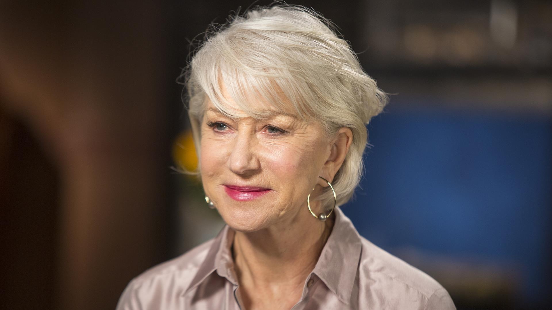 Helen Mirren Theres Nothing Like That Evening I Won An Oscar For