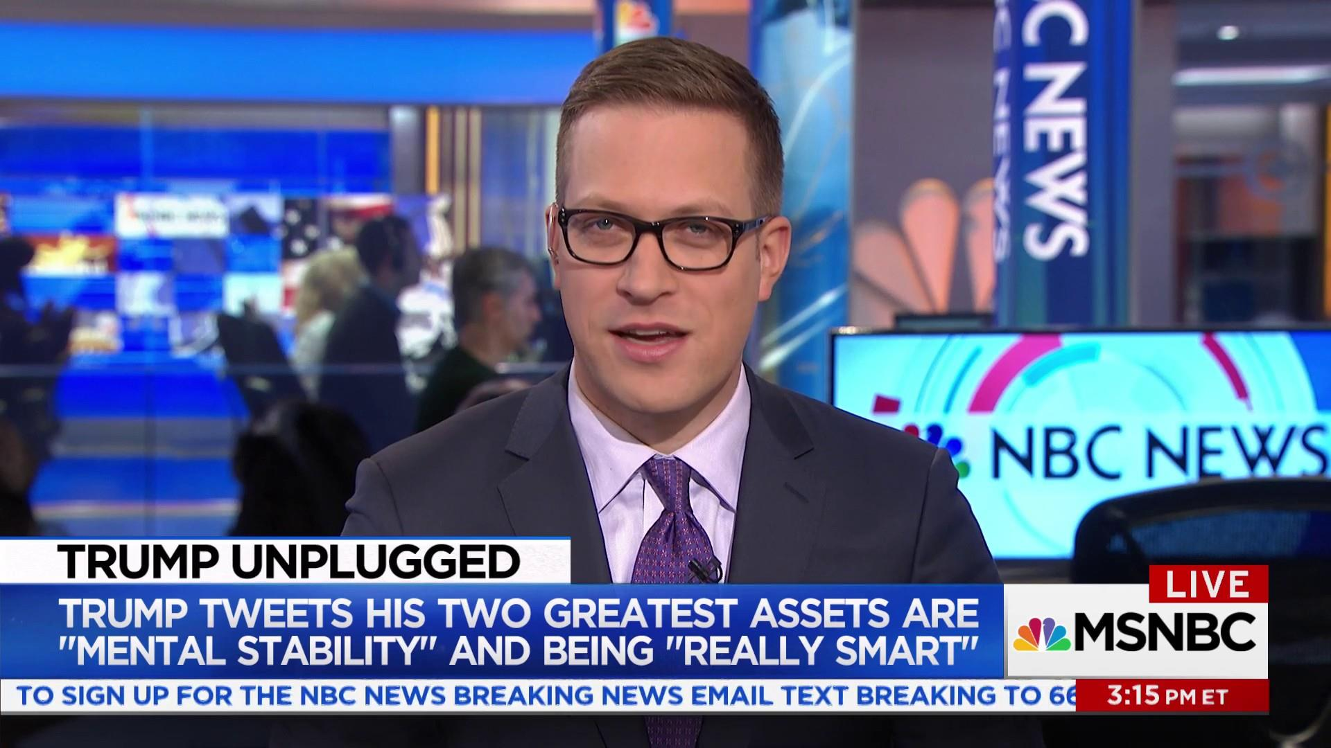 Mental Health news, video and community from MSNBC