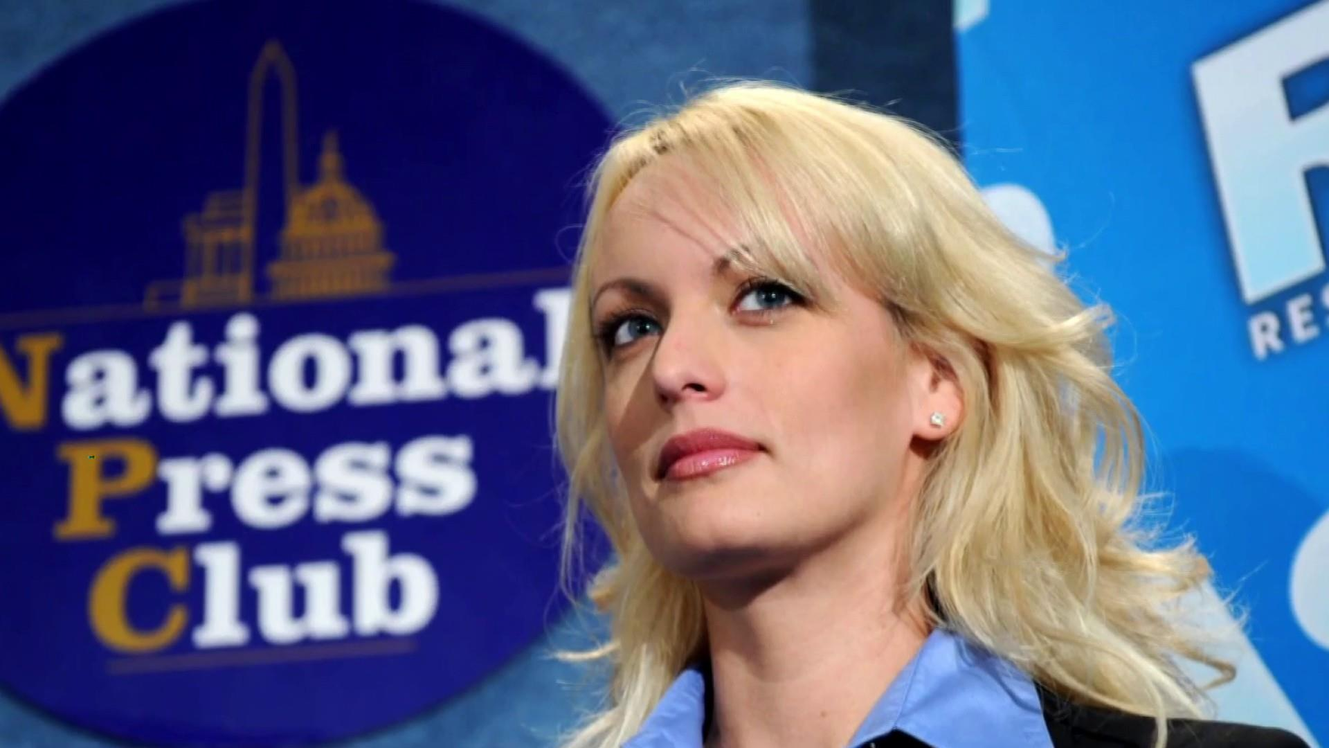 Investigation demanded into Trump's alleged porn star payment
