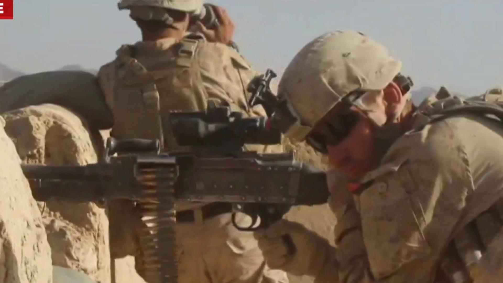 Why Americans should expect to see casualties rise in Afghanistan