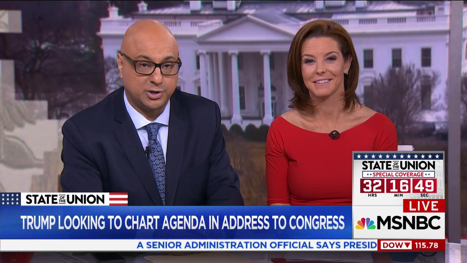 Hewitt on SOTU Preview: I'm looking for him to frame DACA deal