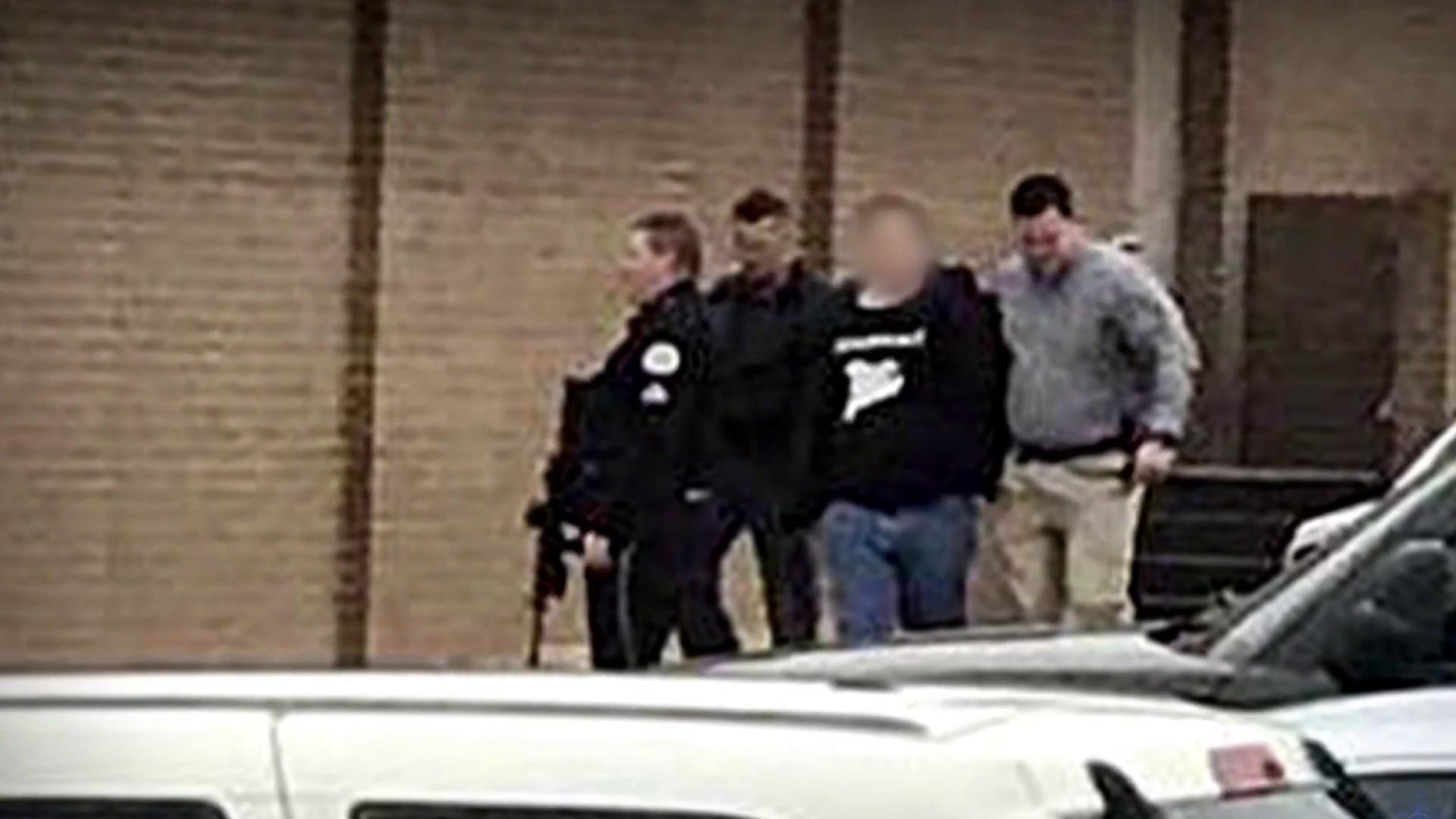 Authorities Look For Motive In Fatal Kentucky High School Shooting Nbc News