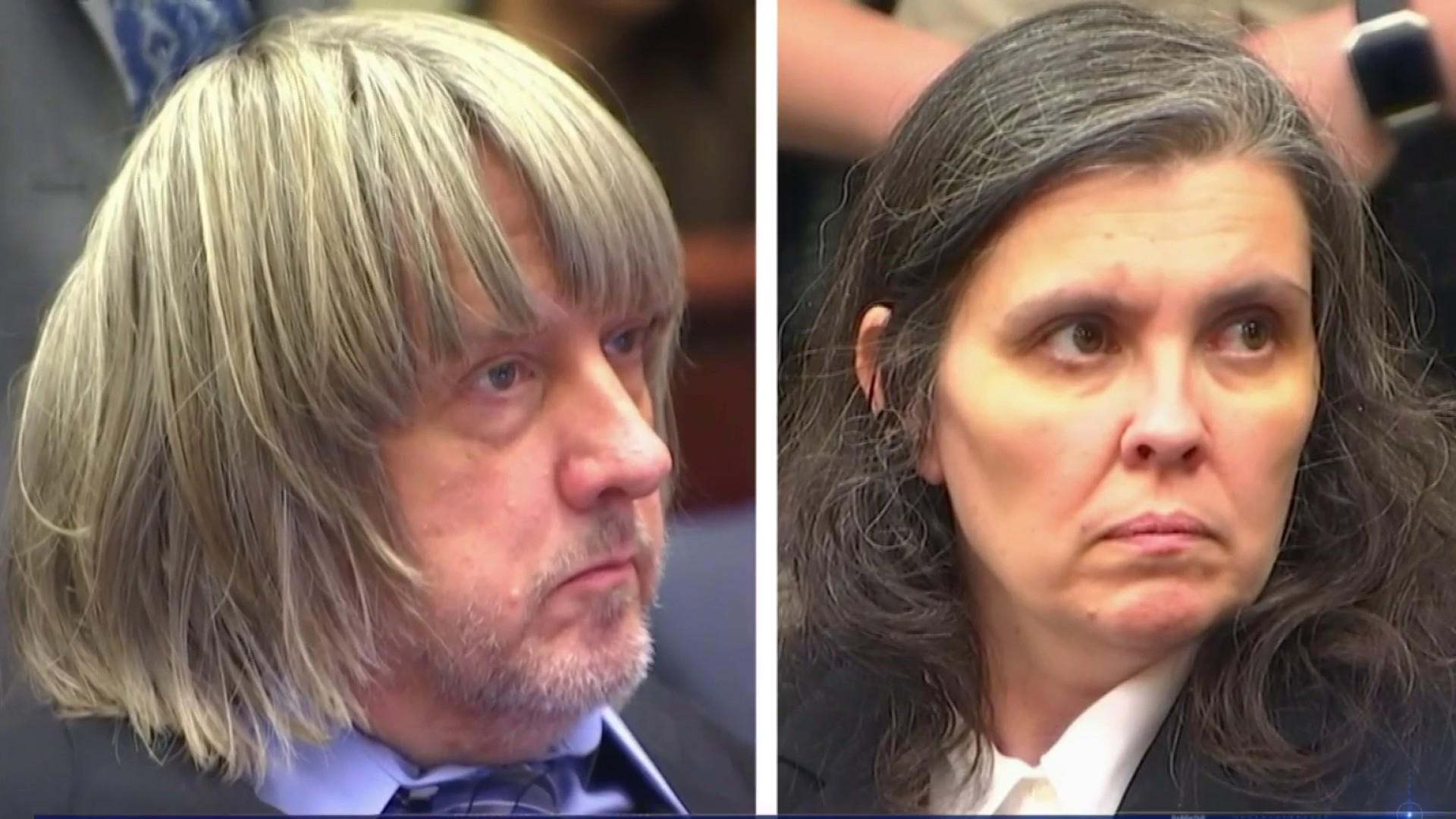 California House Of Horrors: Parents Could Face Life In Prison   NBC News