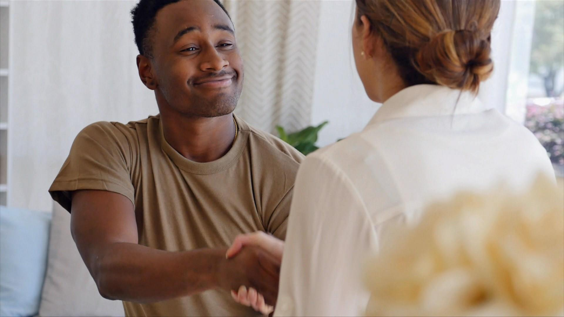 Behind the science of making a first impression