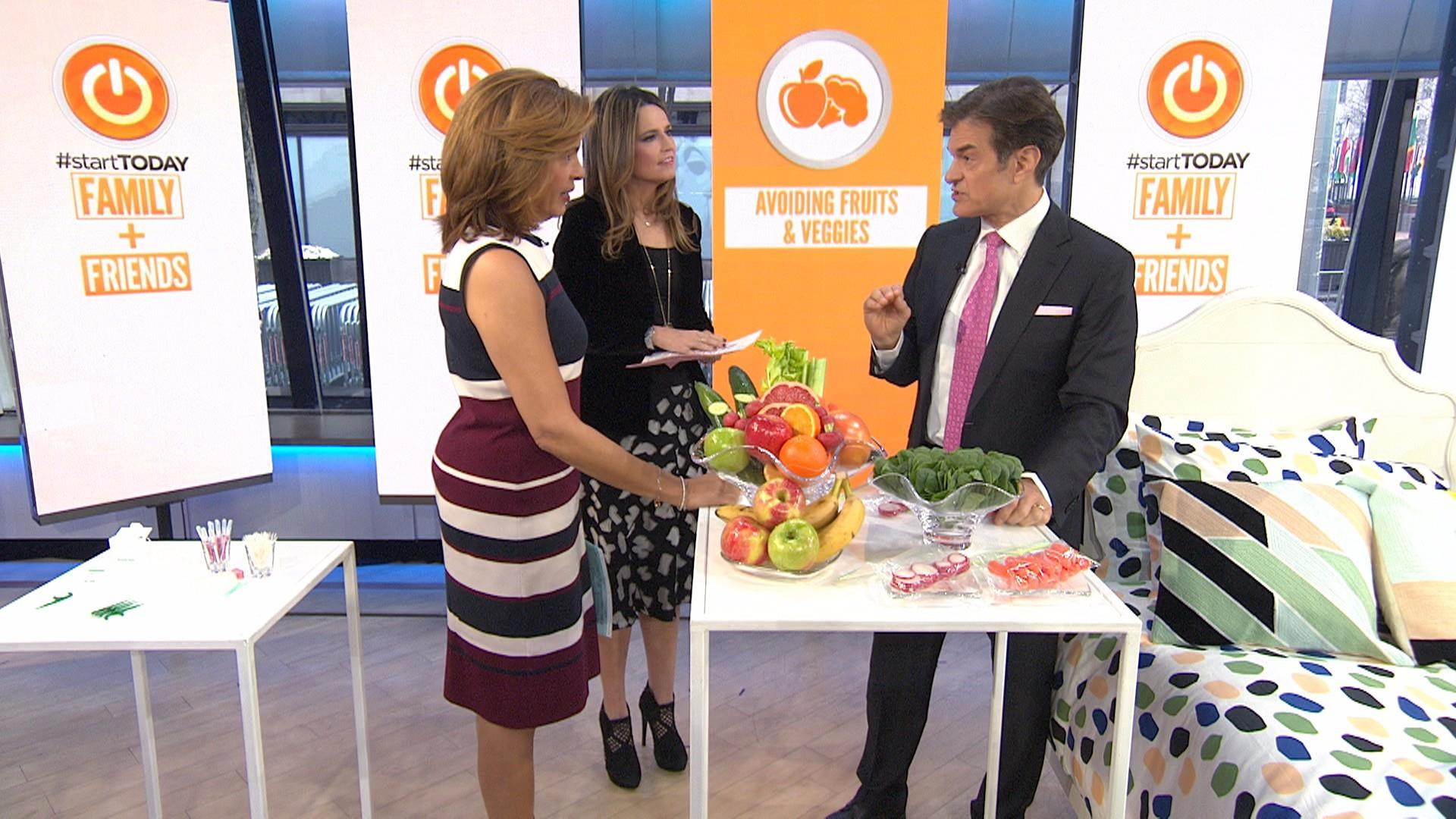 Dr  Oz reveals 5 health mistakes – and how to fix them