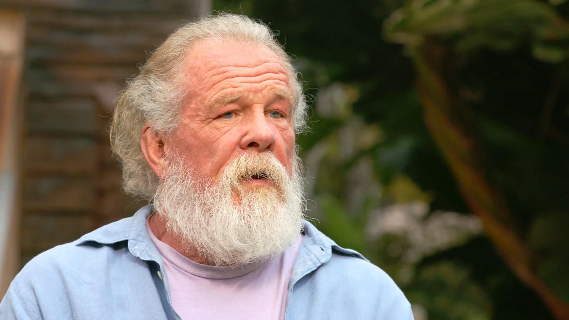 Nick Nolte On His Memoir Rebel Dui Arrest And Hollywood Career