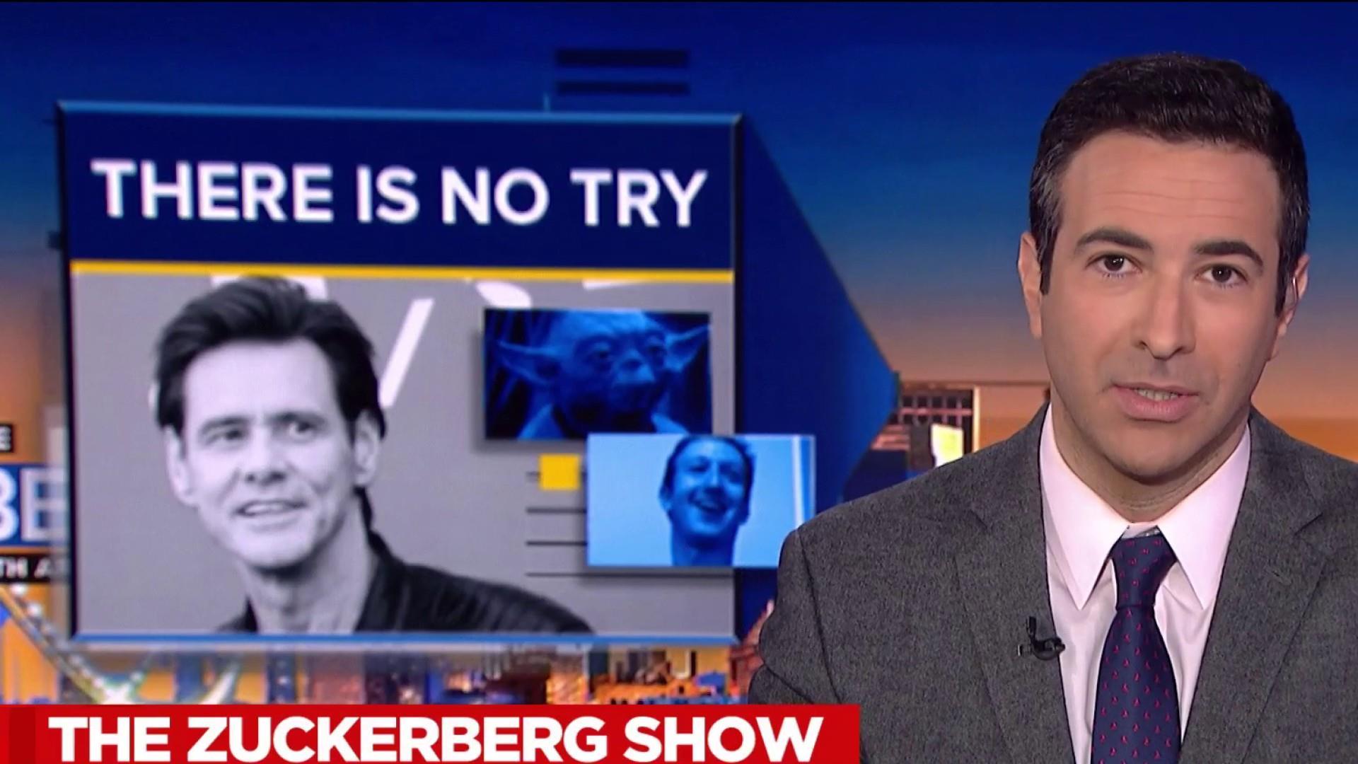 How The Truman Show Explains Facebook's Russia Problem