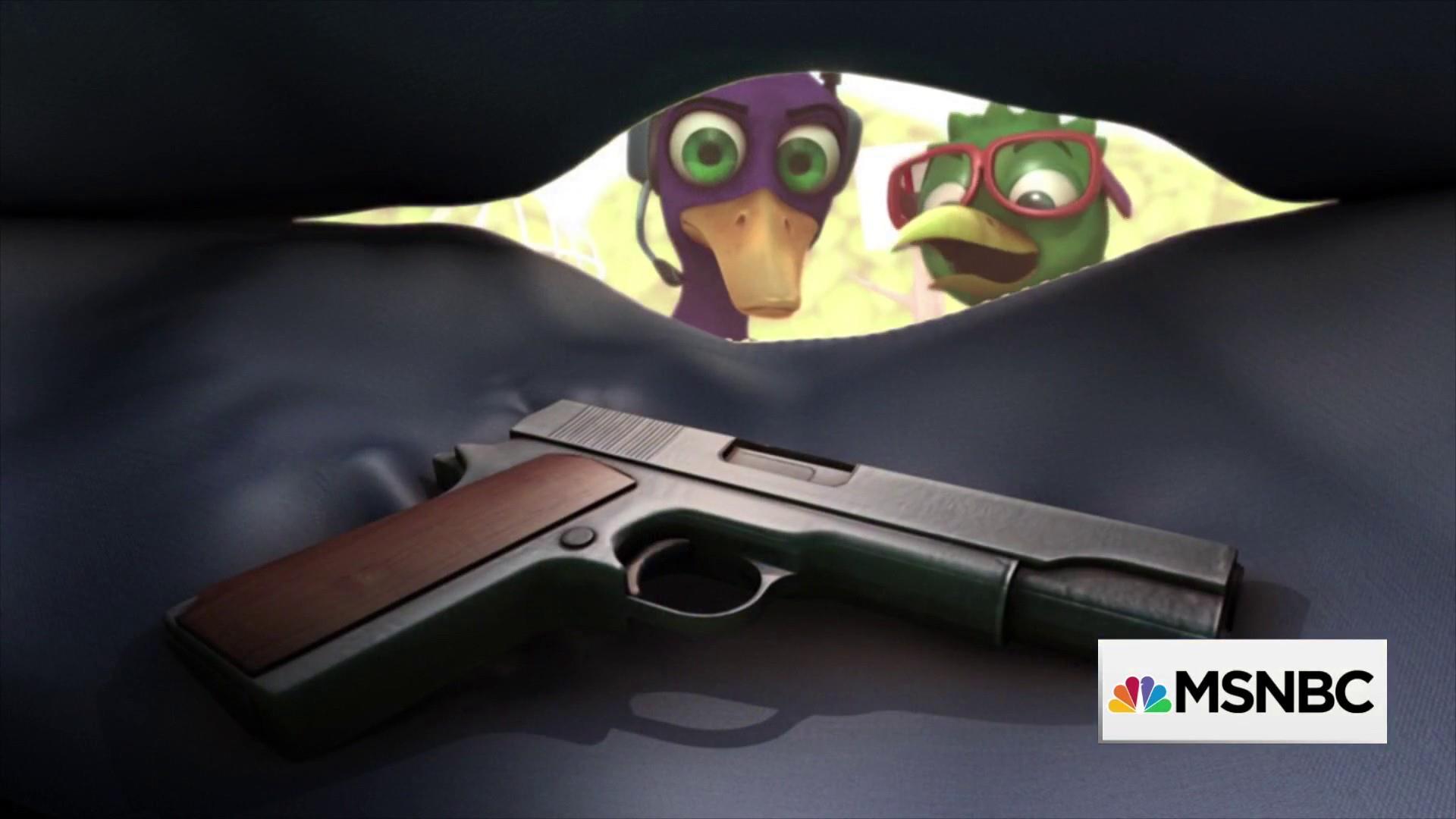 Will America ever implement common sense gun laws?