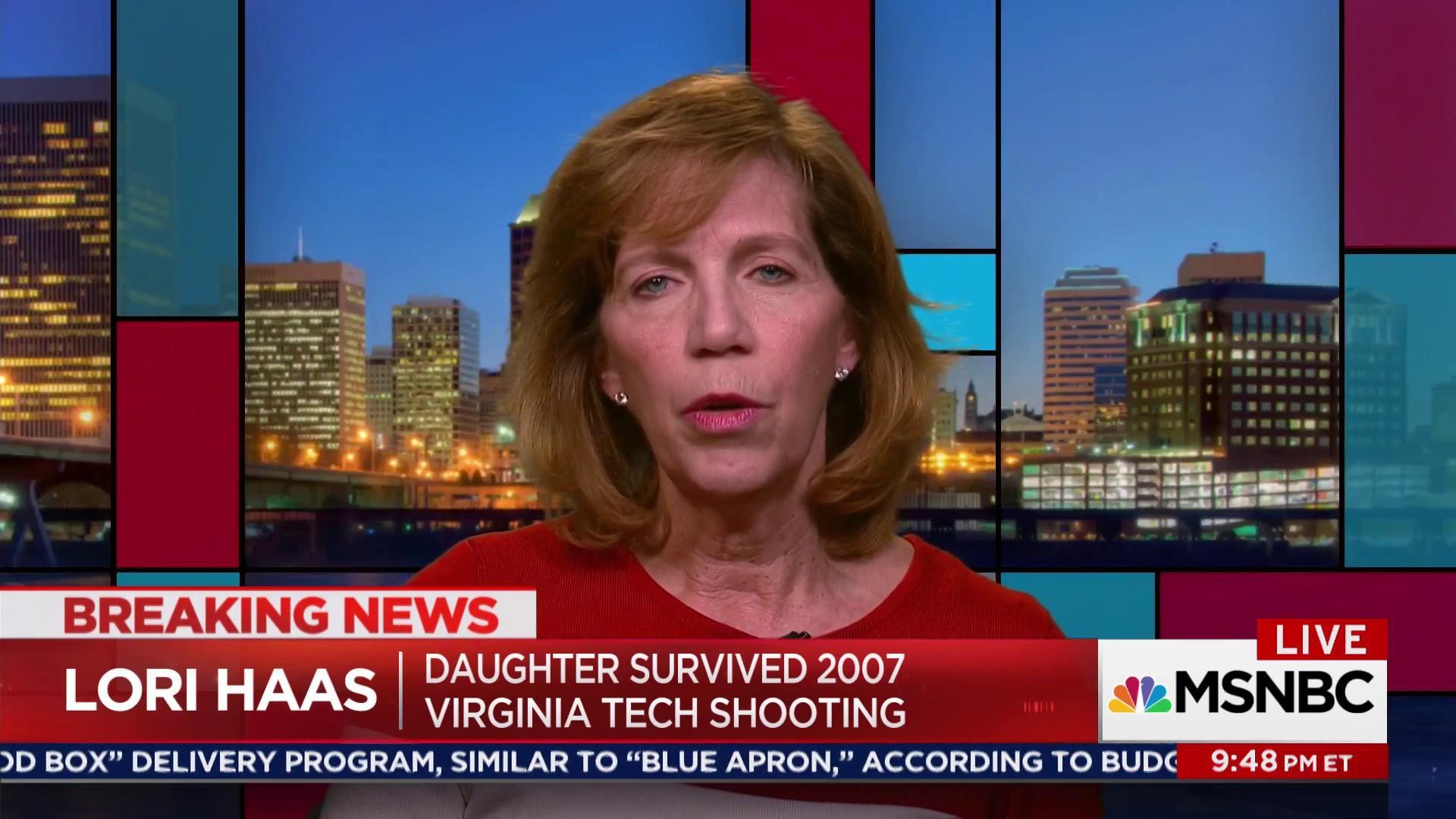 Gun safety politics grows as gun violence victims increase