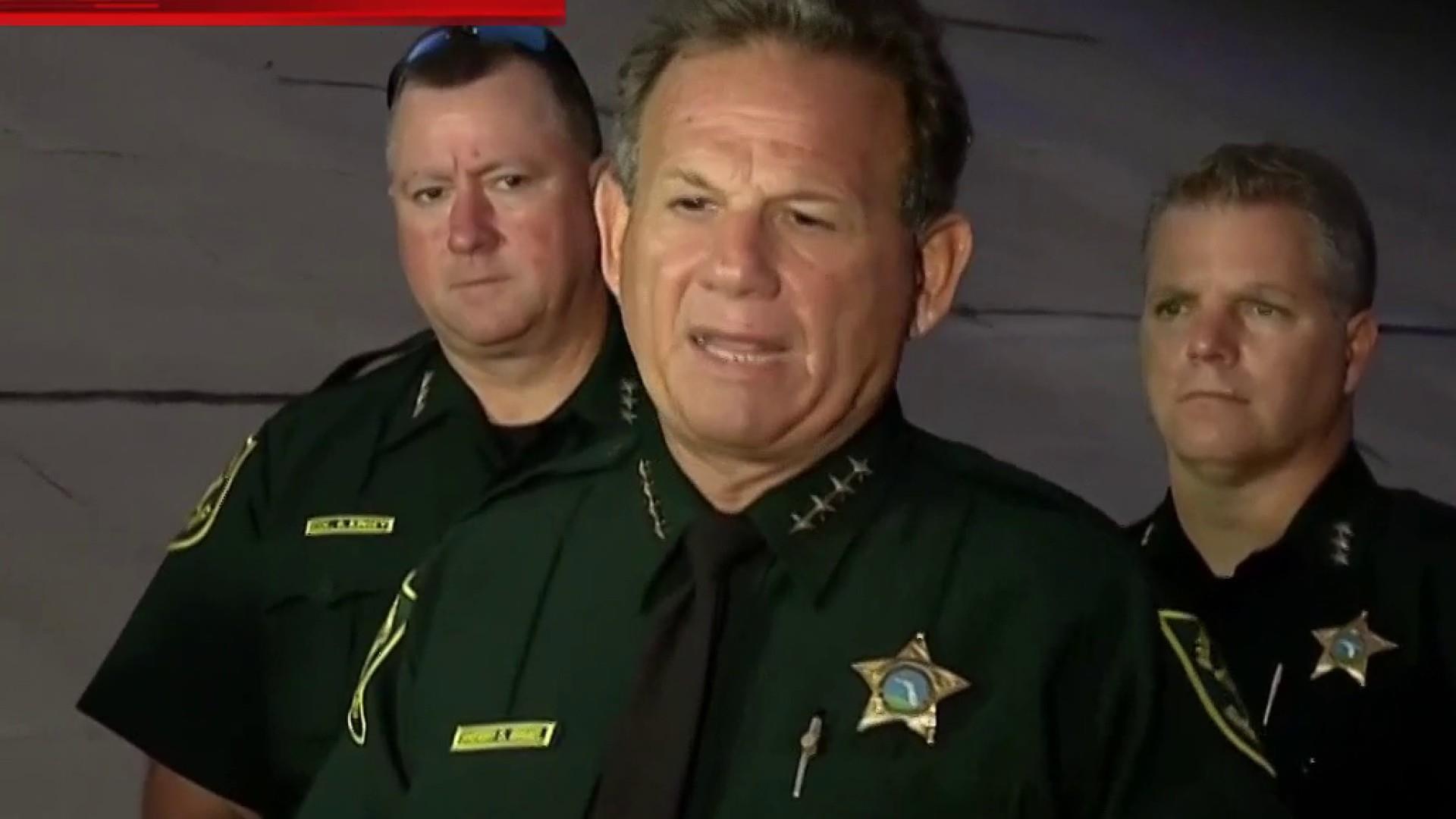 sheriff florida shooting school
