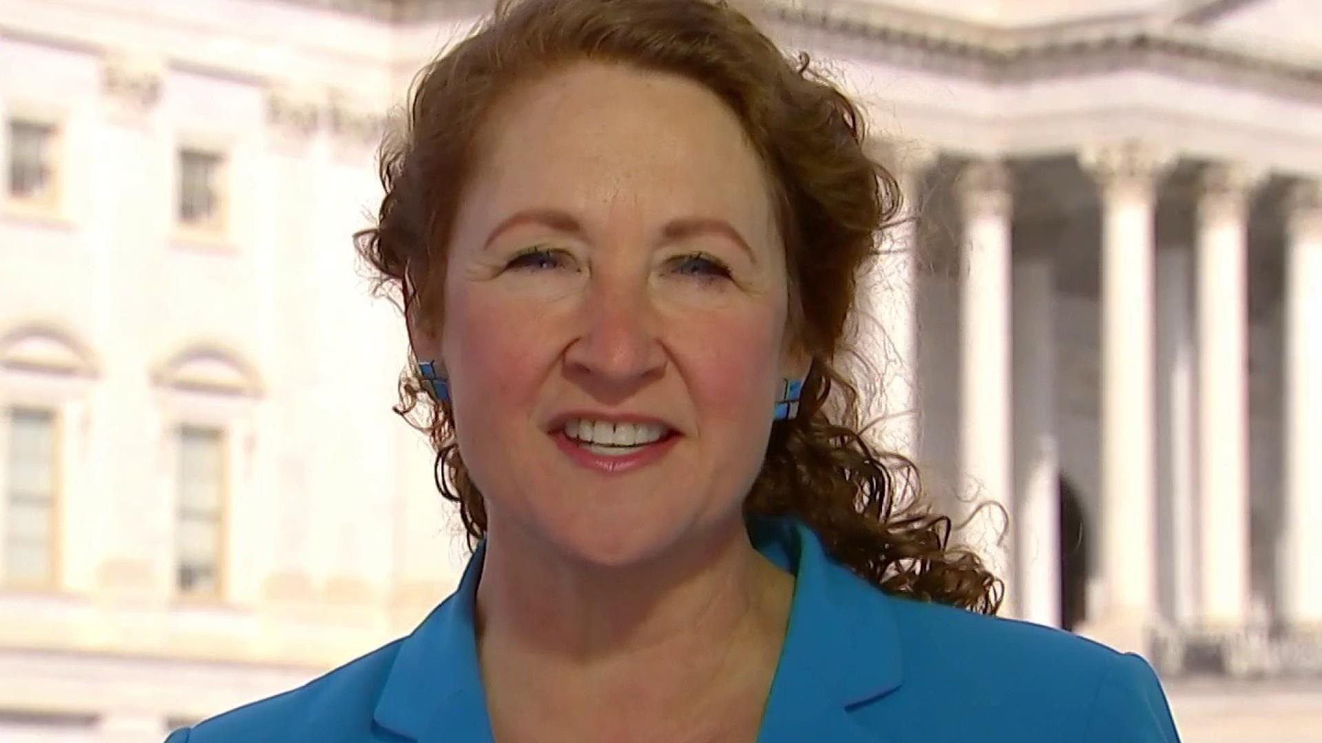 Sandy Hook Congresswoman: 'Gun owners are parents too'