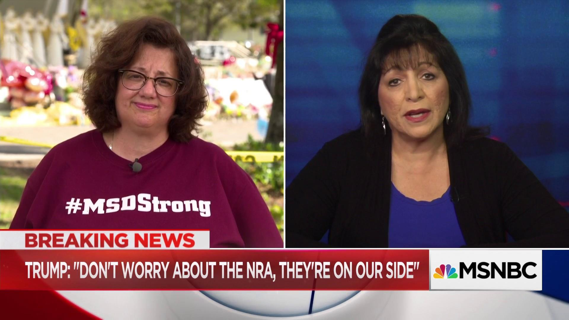 Librarian friends survive two of the nation's worst school shootings