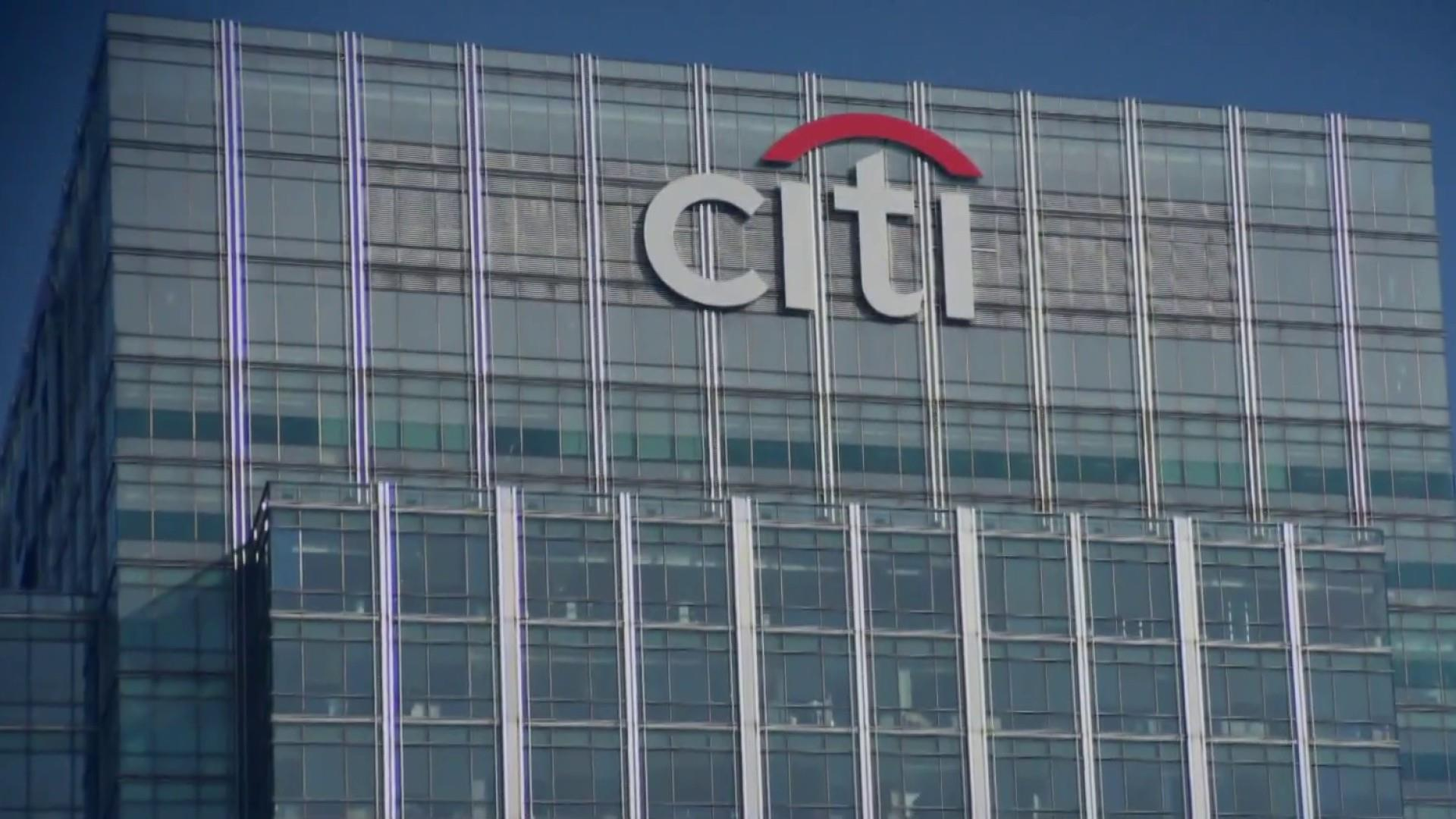 Citigroup Refunding 330 Million To Customers After Overcharging
