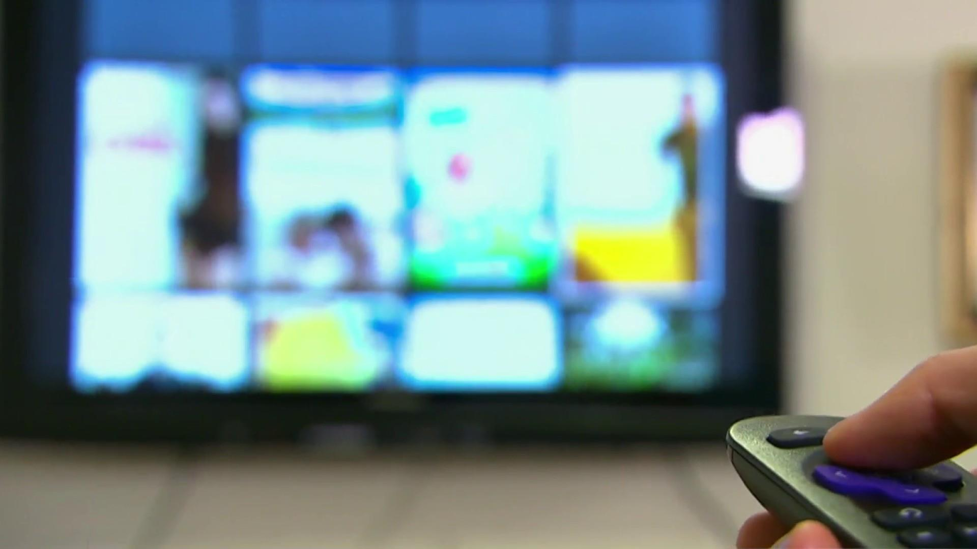 Your smart TV is watching you watching TV, Consumer Reports finds