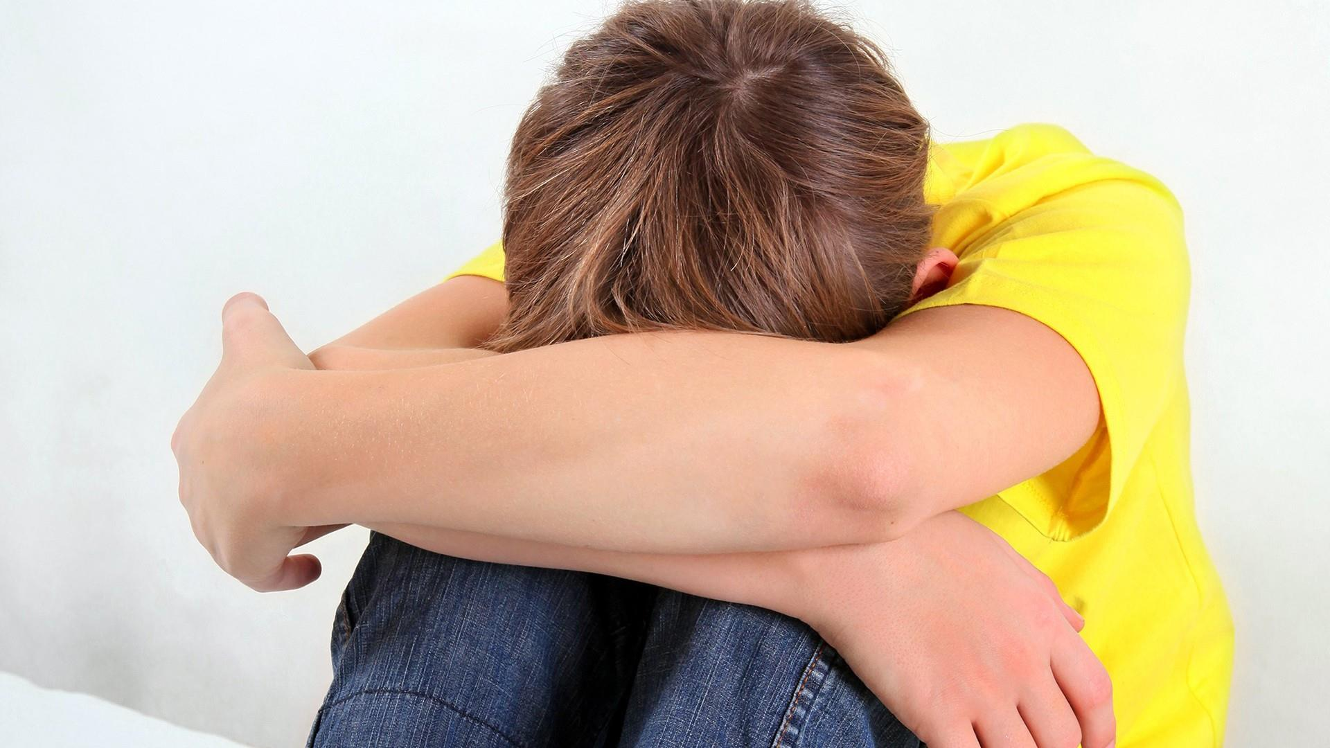 New teen depression guidelines endorse screening for 12-year-olds
